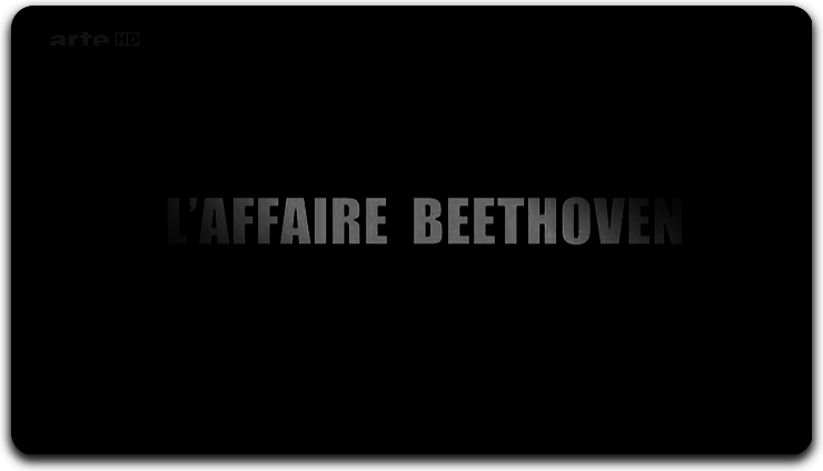 [MULTI] L'Affaire Beethoven [FRENCH] [HDTV]