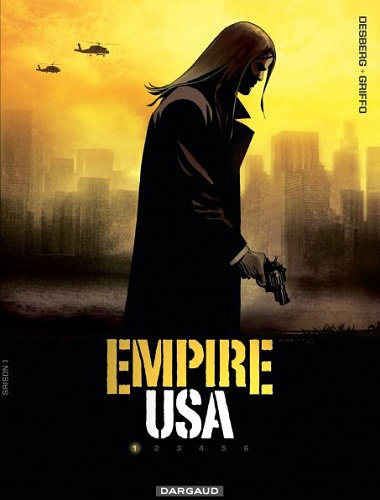 Telecharger Empire USA - 12 Tomes [BD]