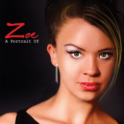 Zoe - A Portrait Of (2013)