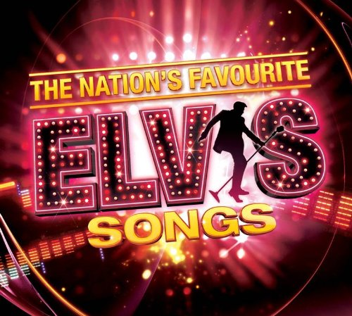 Elvis Presley - The Nation's Favourite Elvis Songs (Deluxe Edition) [Multi]