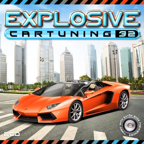 Explosive Car Tuning 32 (2013) [Multi]