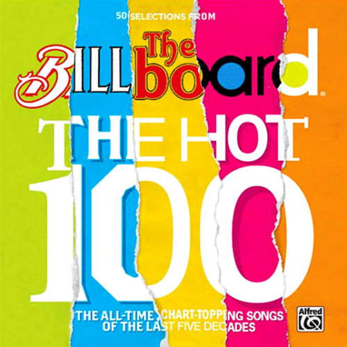 Billboard 100 Hot -  01 Juin (2013) [Multi]