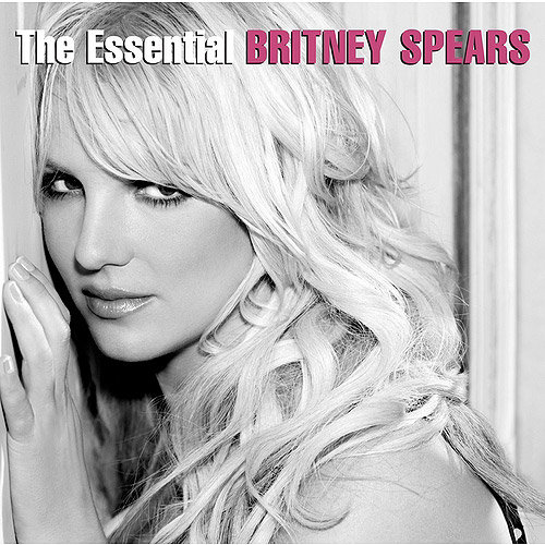 Britney Spears - The Essential Britney Spears (2013) [Multi]