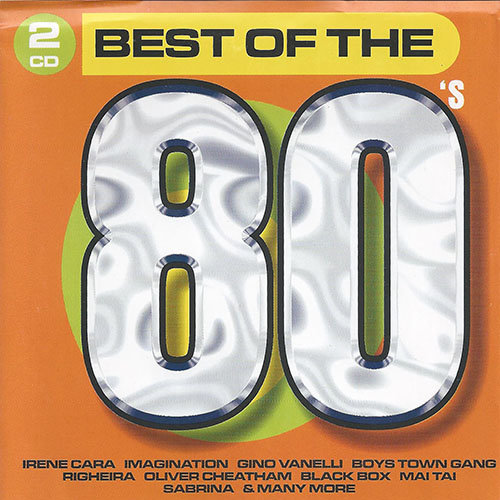 Best Of The 80s (Flac) [Multi]