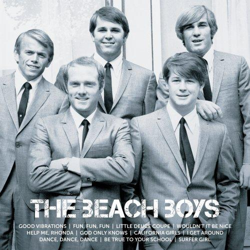 The Beach Boys - Icon (2013) (Flac) [Multi]