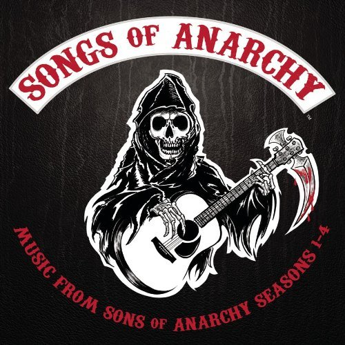 Sons Of Anarchy (Seasons 1-4) (OST) [Multi]