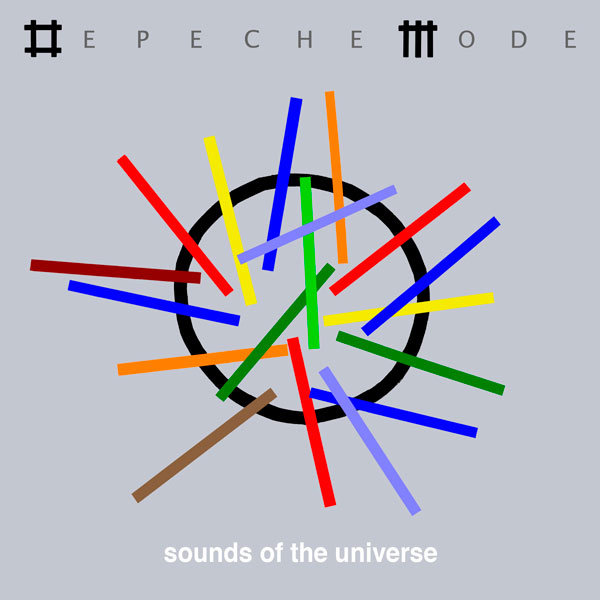 Depeche Mode - Sounds Of The Universe [Multi]