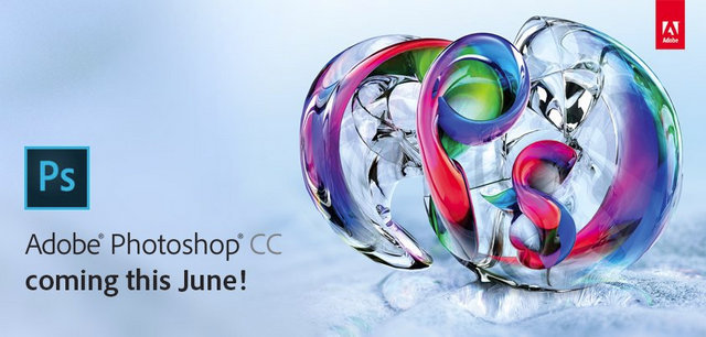 Adobe Photoshop CC 14,0 final + crack [MULTI]