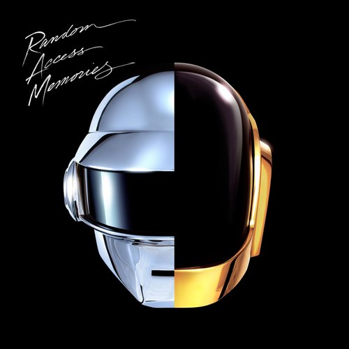 Daft Punk - Random Access Memories (2013) [Multi]