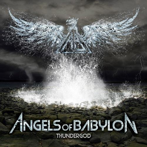 Angels Of Babylon - Thundergod (2013) [Multi]