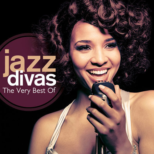 Jazz Divas - The Very Best Of Vol.3 (2013) [Multi]