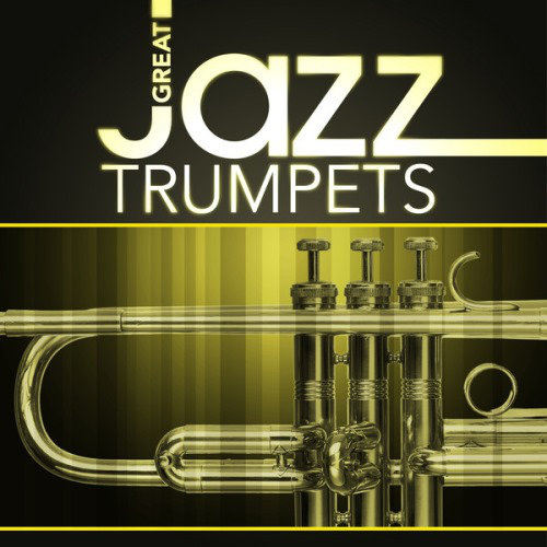 Great Jazz Trumpets (2013) [Multi]