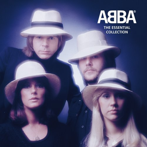 ABBA - The Essential Collection [Multi]