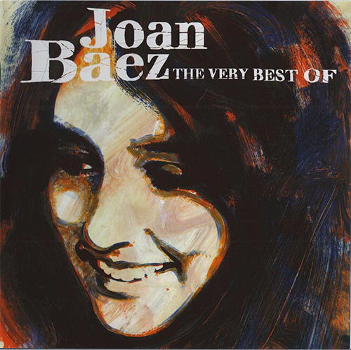 The Very Best of Joan Baez [FLAC] [Multi]