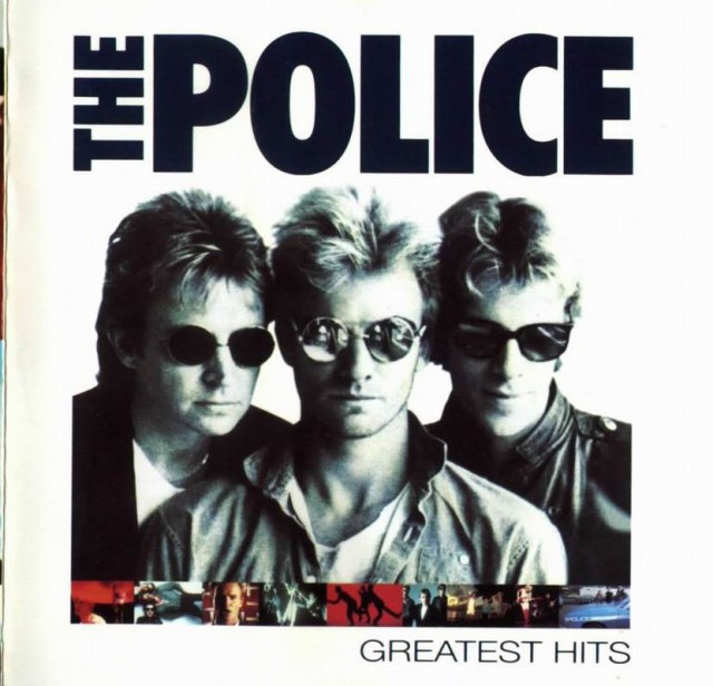 The Police - Greatest Hits [Multi]
