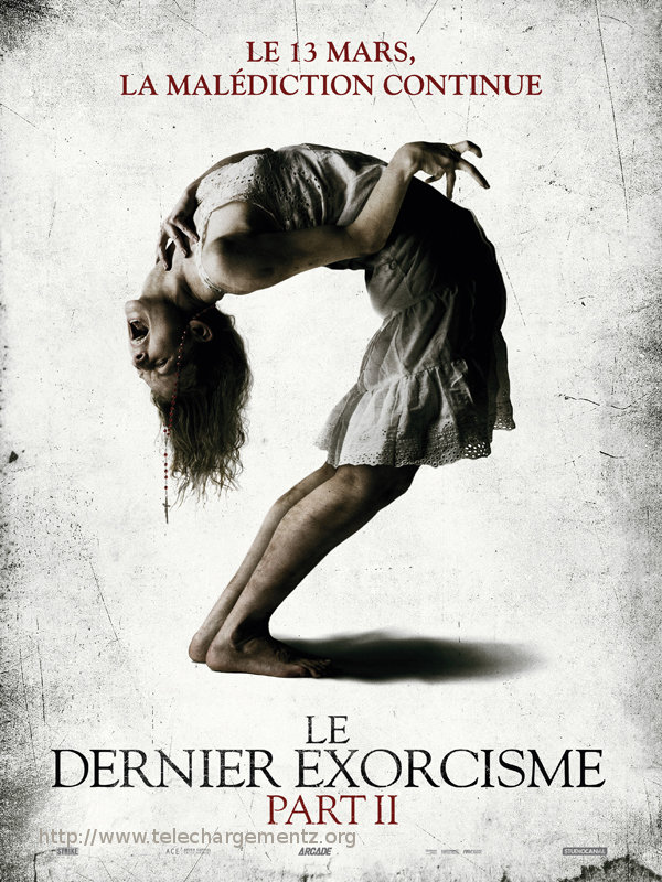 Le Dernier exorcisme : Part II (2013) [BRRip] [FRENCH] AC3