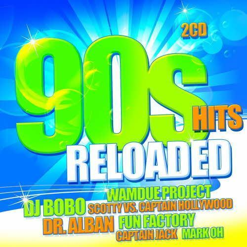 90s Hits Reloaded (2013) [Multi]