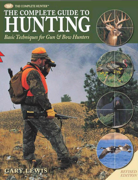 [Multi]  The Complete Guide to Hunting [EBOOK]