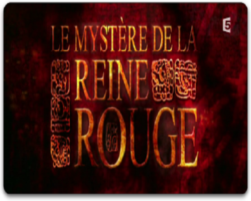 [Multi] Le mystère de la reine rouge [FRENCH] [PDTV]