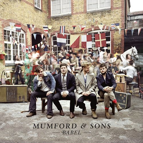 Mumford And Sons – Babel (Gentlemen Of The Road Edition) (2CD) [MULTI]