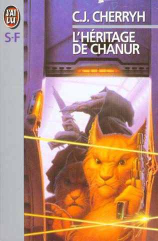 [Multi]  L'héritage de Chanur [EBOOK]