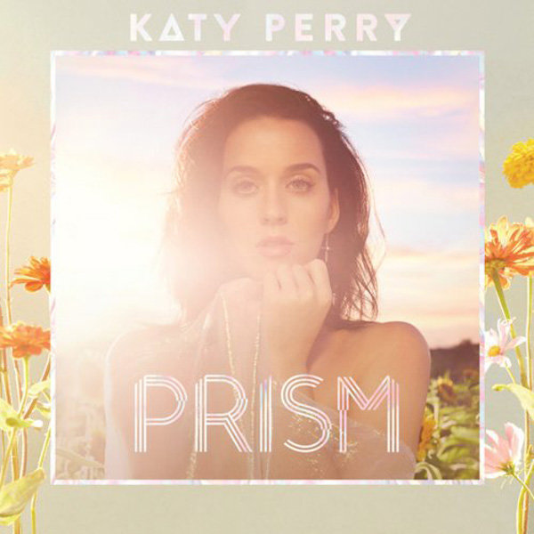 Katy Perry - Prism (Deluxe Edition) (2013) (Flac) [Multi]
