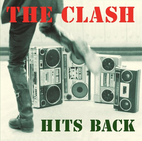 The Clash - Hits Back (2013) [Multi]