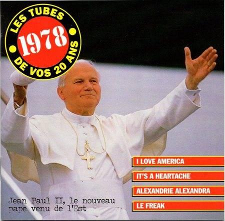 Les Tubes De Vos 20 Ans (1978) (Flac) [Multi]