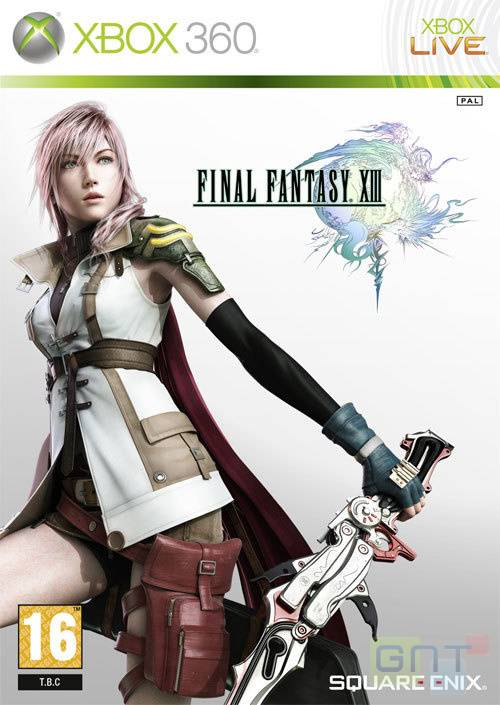 Telecharger Final Fantasy 13 [Xbox 360]