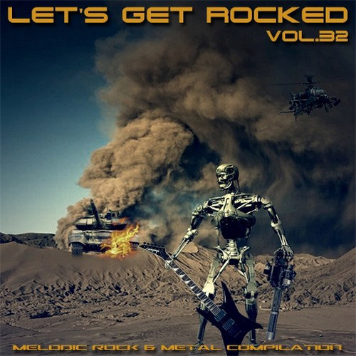 Let's Get Rocked Vol.32 (2013) [Multi]