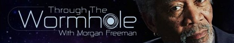 Through the Wormhole S06E02 Can Time Go Backwards HDTV XviD-AFG