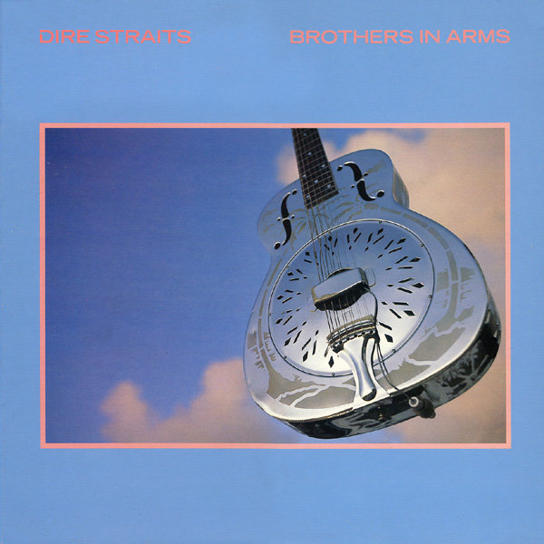 Dire Straits - Borthers In Arms (Flac) [Multi]