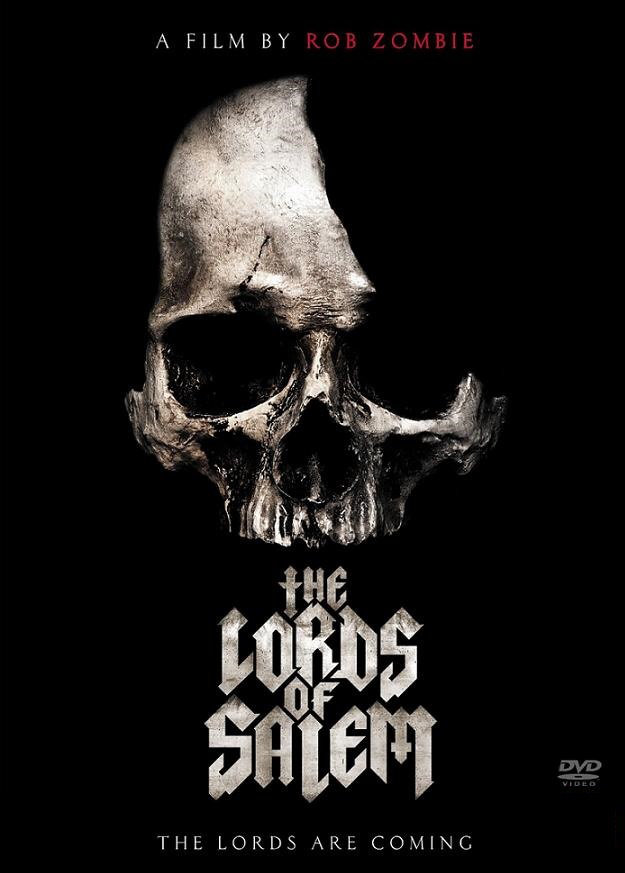 The Lords of Salem  [DVDRIP] [TRUEFRENCH]