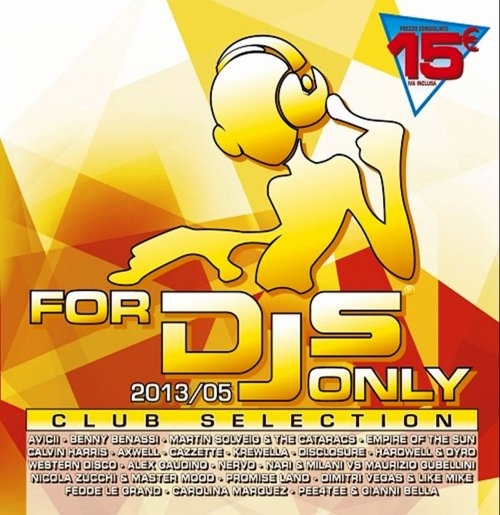For Djs Only 2013/05 Club Selection [Multi]