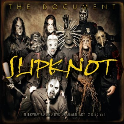 Slipknot - The Document (2013) [Multi]