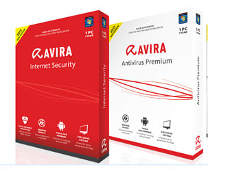Avira Antivirus Premium / Internet Security 2013 13.0.0.3885 final+Activation 2016