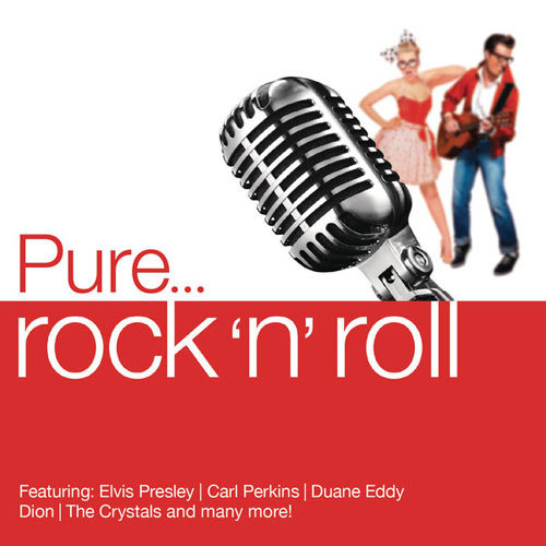 Pure... Rock 'n Roll (2013) [Multi]