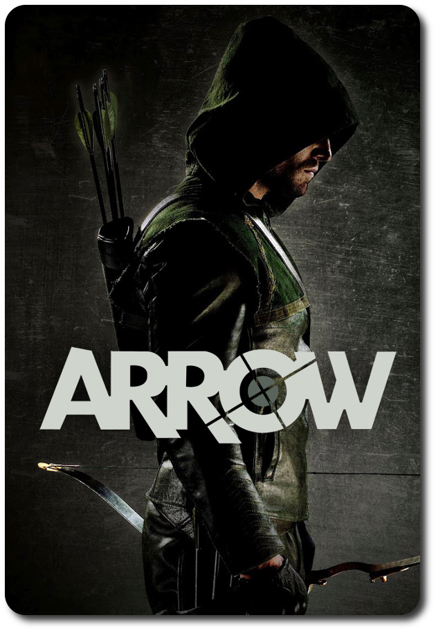 Arrow (2012) [Saison 01 FRENCH] [Complet]  BDRIP