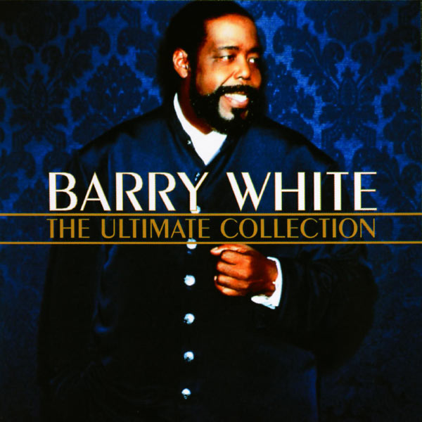 Barry White - The Ultimate Collection (Flac) [Multi]