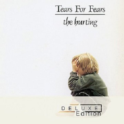 Tears For Fears - The Hurting (Deluxe Edition) (2013) [Multi]