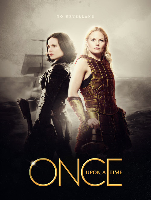 Once Upon A Time [Saison 02 FRENCH [E01 a E22/22] BDRIP & HDTV & HD 720 & 1080