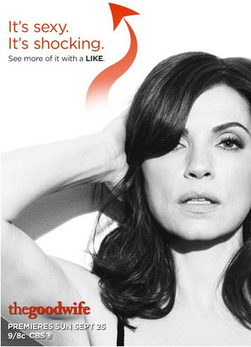 The Good Wife [Saison 05 VOSTFR [E01 a 16] HD + HDTV