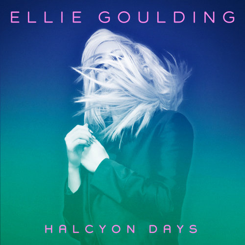Ellie Goulding - Halcyon Days (Deluxe Edition) (2013) (Flac) [Multi]