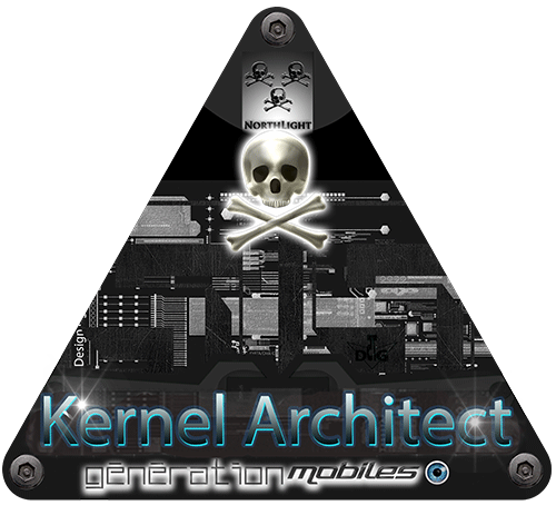 [ MOD ] Paramétrer son kernel sans application [SCRIPTS] 2080286216