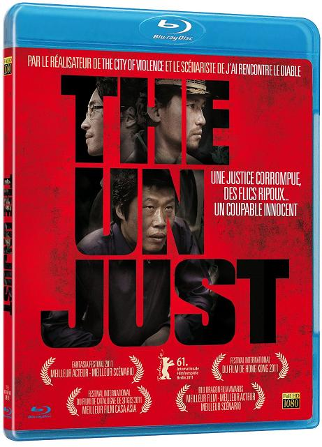 The Unjust [HDRip-1080p] [Multilanguage] [Multi]