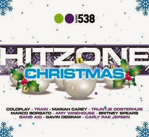 538 Hitzone Christmas (2013) [Multi]