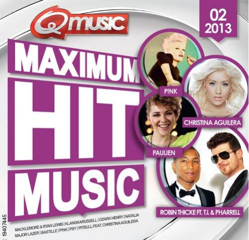 Maximum Hit Music 2013 Volume 2 [Multi]