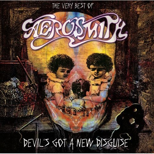 Aerosmith - Devil's Got A New Disguise The Very Best Of Aerosmith [Multi]
