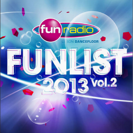 Funlist 2013 Vol.2 [Multi]