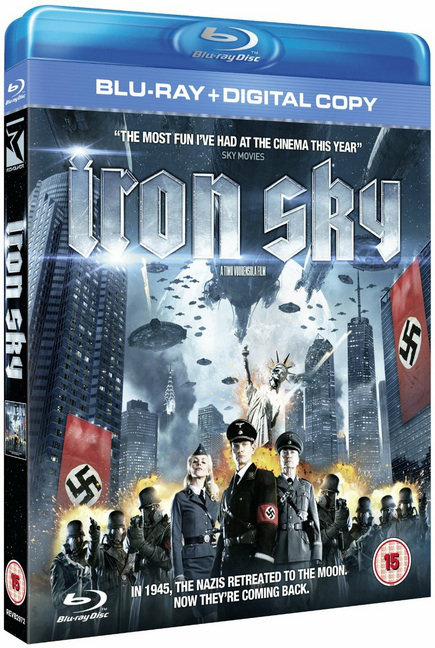 Iron Sky | Multi (Truefrench) | Blu-Ray 1080p | 2012